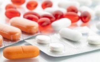Антидепрессанты и беременность: классы препаратов противопоказания