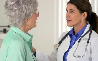 Эндометриоз при климаксе: причины, симптомы и лечение