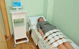Физиотерапия при миоме матки: эффективность и методы