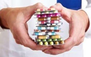 Ярина при эндометриозе: инструкция по применению, особенности и эффективность препарата