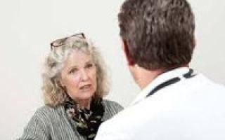 Недержание мочи при климаксе: лечение, профилактика и причины
