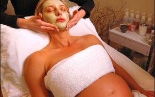 Сухость кожи при беременности: признаки и причины, особенности ухода и запреты