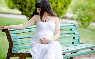 Тонус матки при беременности в 1 триместре: симптомы, причины и лечение