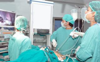Миомэктомия миомы матки: особенности операции