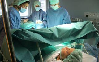 Опущение матки после родов: какую угрозу представляет проблема?