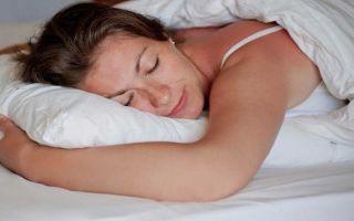 Почему при беременности хочется спать: причины
