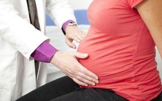 Субмукозная миома матки: диагностика и лечение узла