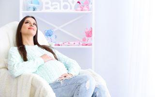 Можно ли втягивать живот при беременности, не вредит ли это плоду?