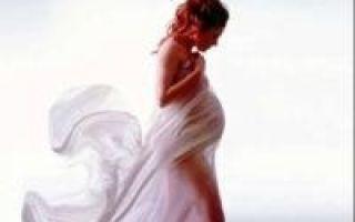 Бежевые выделения при беременности: когда являются нормой, что делать при отклонении?