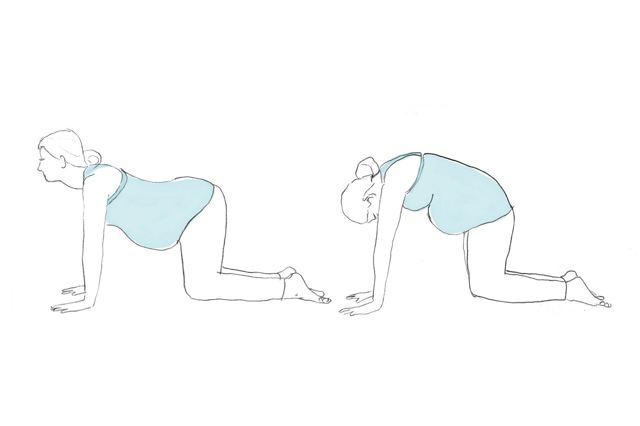 Защемление седалищного нерва при беременности: причины, лечение