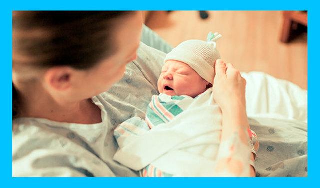 Седловидная матка и беременность: течение беременности и родов