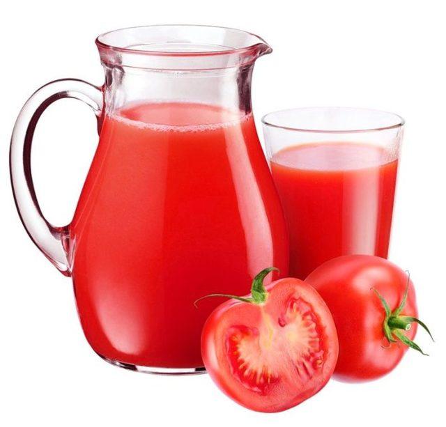 Полезно ли будущим мамам пить томатный сок