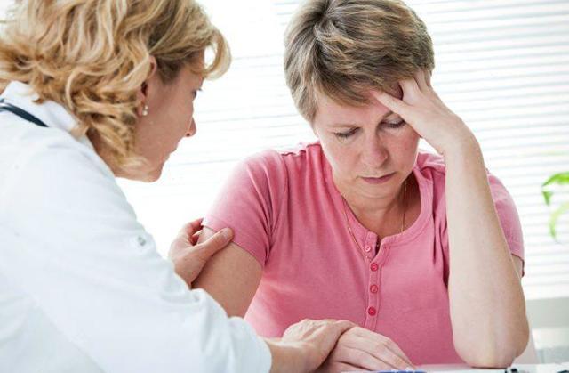 Рак матки: симптомы и признаки при климаксе, лечение