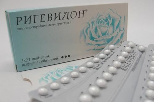 Ригевидон при эндометриозе: помощь в комплексной терапии