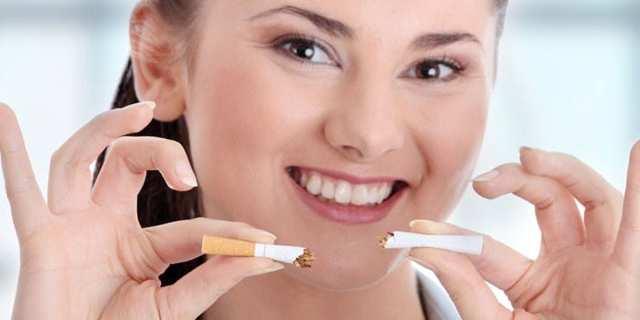 Курение во время беременности: вред для матери, плода
