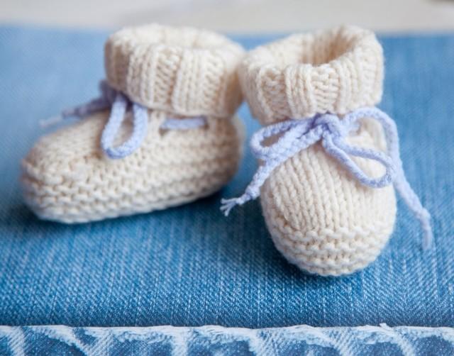 Можно ли вязать во время беременности: суеверия