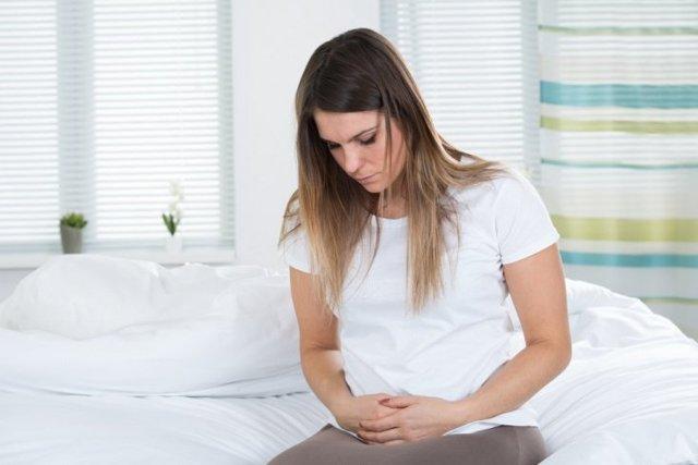Болит промежность при беременности: причины, лечение