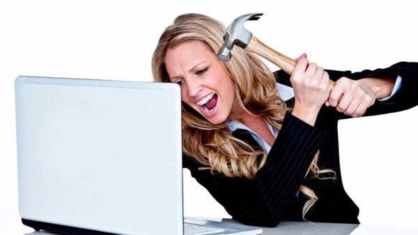 Нервы при климаксе: почему проявляется нервозность?