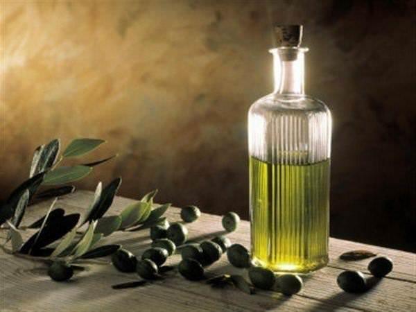Оливковое масло при беременности: польза, вред