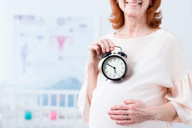 Беременность или начало климакса?