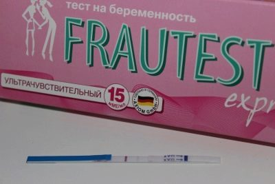 Ложноположительный тест на беременность: вероятность