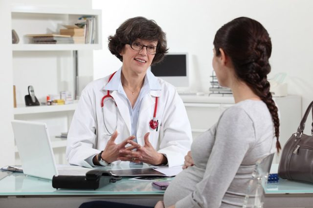 3 УЗИ при беременности: на каком сроке делают, что исследуют, подготовка, проведение, нормы