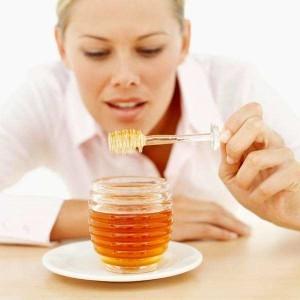 Мед при беременности: польза и вред
