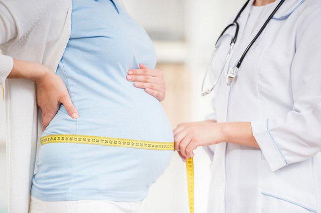 Лишний вес при беременности: опасен ли, нормы, как скинуть