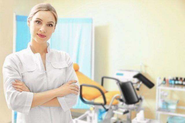 Операция при опущении матки: виды операций, осложнения