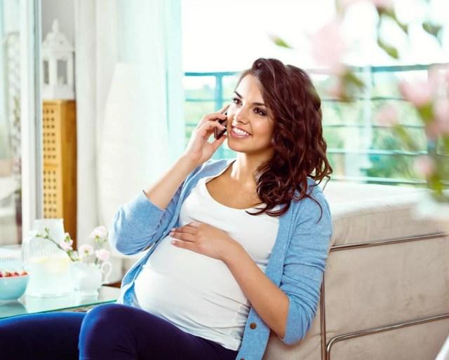 Гемоглобин при беременности: норма и отклонения