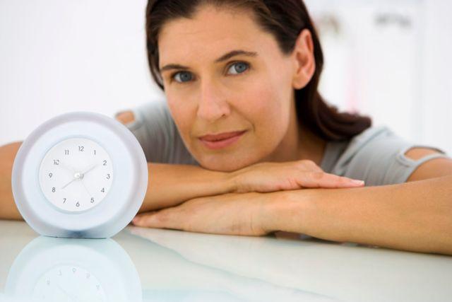 Климакс после родов: симптомы и лечение, профилактика