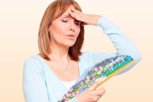 Тахикардия при климаксе: почему развивается и как лечить?