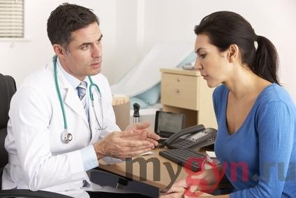 Мазь при эрозии шейки матки, препараты для лечения эрозии