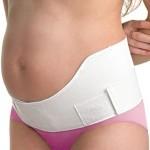 Бандаж при беременности: показания, противопоказания, начало ношения, инструкция
