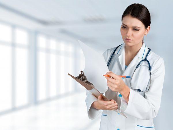 Соскоб матки: описание процедуры и противопоказания к проведению