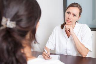 Гиперантефлексия матки: причины и лечение патологии