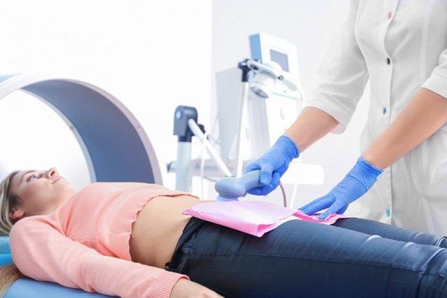 Рентген матки и маточных труб: значение, осуществление