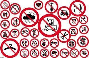 Что нельзя делать во время беременности: вредные привычки и напитки, запрещенная еда, недопустимые физические упражнения