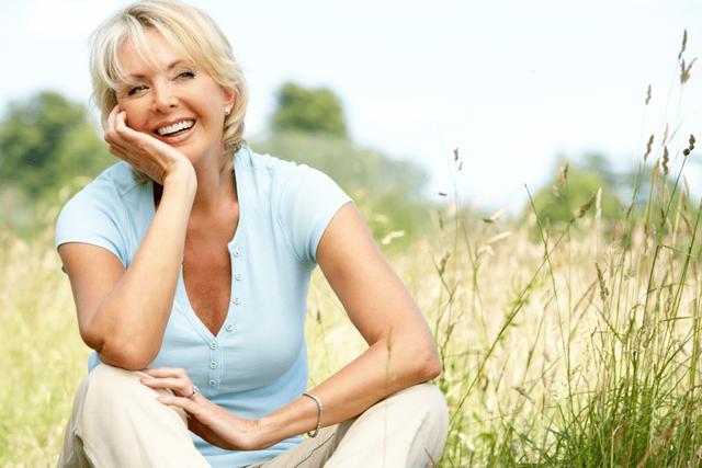 Симптомы климакса у женщин после 50 лет и их причины