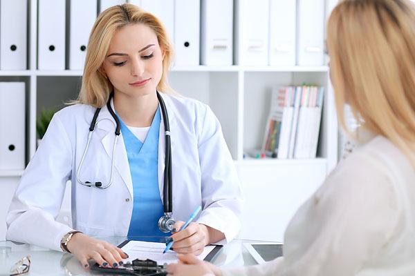 Эрозия шейки матки после родов: симптомы, причины и лечение
