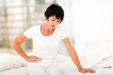 Метроррагия при климаксе: причины и опасность явления в менопаузе
