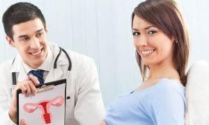 Линейный эндометрий: определение и причины возникновения
