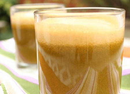 Картофельный сок при миоме: полезные свойства