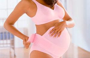 Аборт при опущении матки