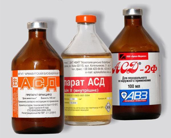 АСД при бесплодии: эффективный и доступный препарат