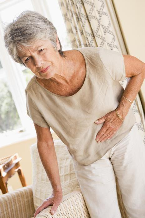 Саркома матки: причины, симптомы, диагностика и лечение патологии