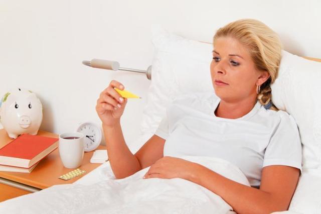 Красная щетка при эндометриозе: лечебные свойства, применение