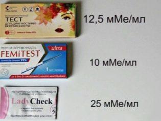 Сколько стоит тест на беременность: отчего зависит цена, дорогие, дешевые