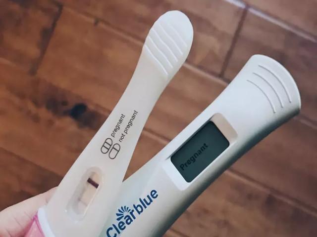 Когда делать тест на беременность после овуляции: сроки