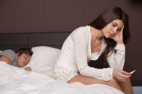 Почему не наступает беременность: причины у мужчин и женщин, если оба здоровы, что делать?